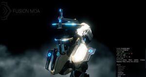 U12 fusion moa