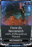 Force du Necramech