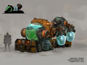 Roger-adams-ra-grineer-cloning-machine-ver-3