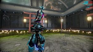 Hydroid and new Carrier