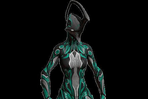 Nyx-Skin: Unsterblich