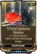 Vital Systems Bypass