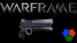 Warframe LEX