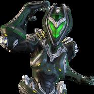Trinity Blade of the Lotus Skin