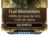 Frail Momentum