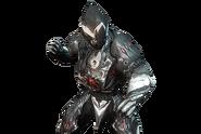 Rhino Vojnik Skin