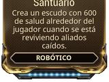 Santuario (Mod)