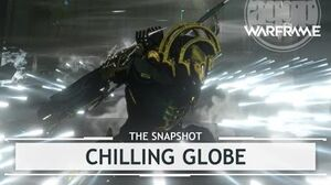 Warframe Syndicates Frost's Chilling Globe thesnapshot