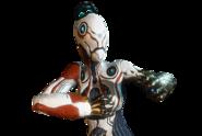 Nova Cygni Skin