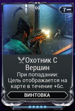 Охотник С Вершин