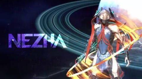 Nezha/Multimedia