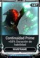 Continuidad Prime