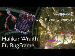 Halikar Wraith Heavy Attack Build Ft