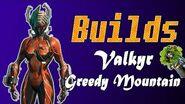-FR- Gentle Tenno - Build Valkyr et Boss de Jupiter