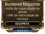 Burdened Magazine