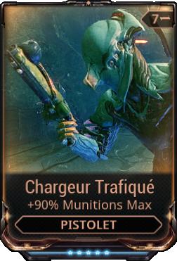 Chargeur Trafiqué