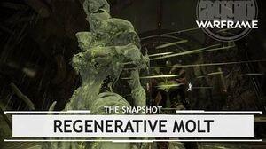Warframe Syndicates Saryn's Regenerative Molt thesnapshot