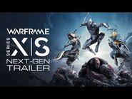 Warframe en Xbox Series X-S