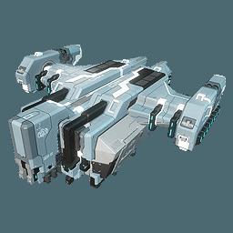 Десантный Корабль Кондор