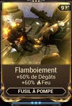 Flamboiement