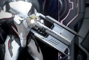 Flux Rifle Arsenal