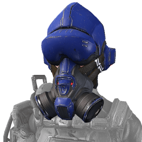 Maske: Haztech