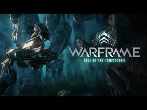 Warframe - Vala - Devstream Call of the Tempestarii Teaser