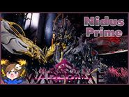Nidus Prime Build - The Plague Knight 2021 (Guide) - Warframe