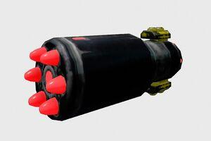 Tonkor Grenade