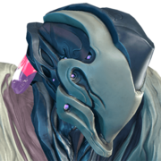 Шлем Сарины: Хлора