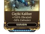 Ciężki Kaliber