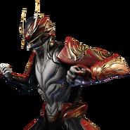 Ash Ryuga Skin