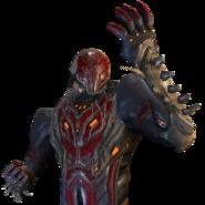 Atlas Graxx Skin
