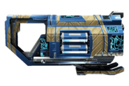 Detron - Principe
