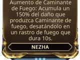 Nezha/Habilidades