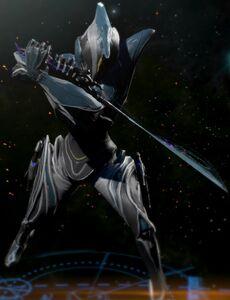 Ether sword