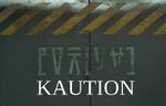 KAUTION