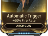 Automatic Trigger
