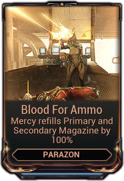 Blood For Ammo