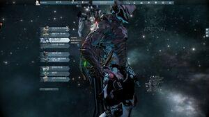 Dex Furis on Proto-Armor