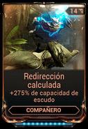 Redirección calculada