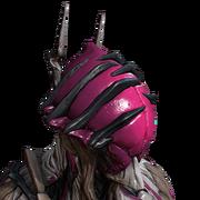 Шлем Нидуса: Прион
