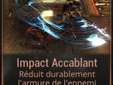 Impact Accablant