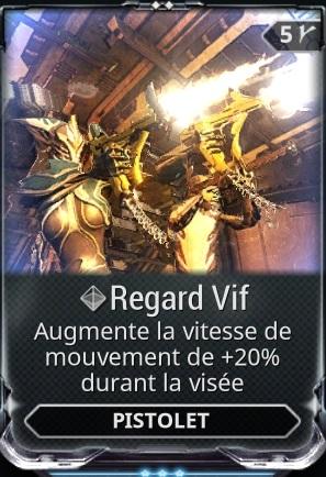 Regard Vif