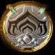 Warframe Badge 3