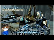Acceltra Build 2021 (Guide) - The Carpet Bomber - Warframe