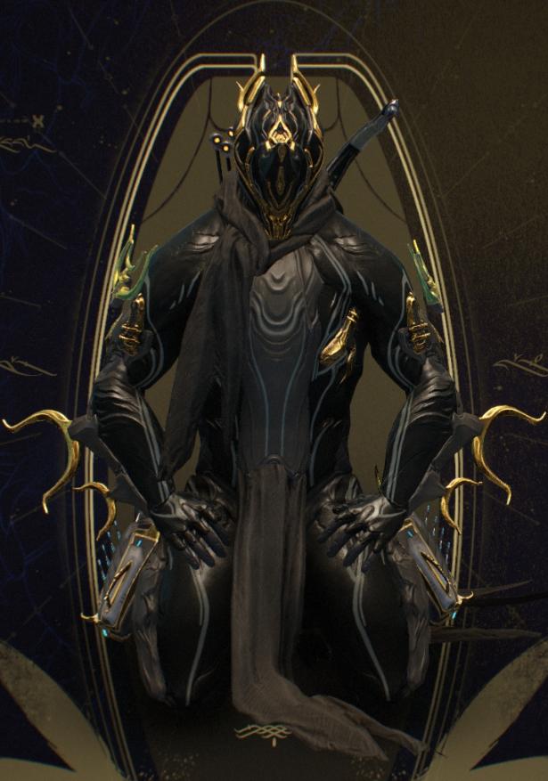 Excalibur/Umbra Prime