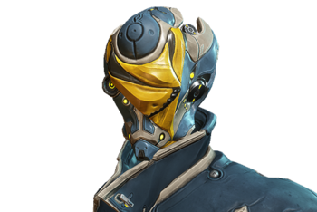 Mesa-Helm: Dead Eye