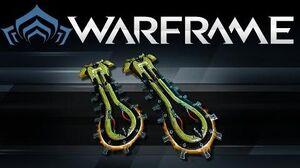 Warframe Ripkas Four Riders