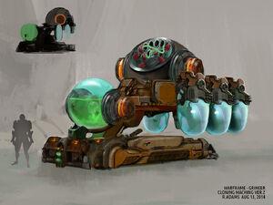 Roger-adams-ra-grineer-cloning-machine-ver-2